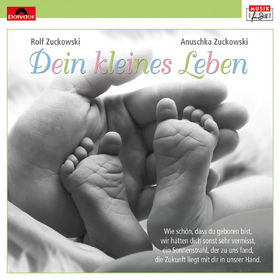 Rolf Zuckowski, Dein kleines Leben, 00602527723655