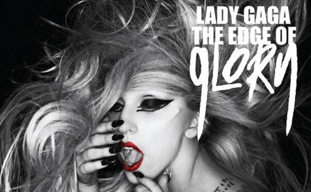 Lady Gaga, Neuer Song The Edge Of Glory ist da!