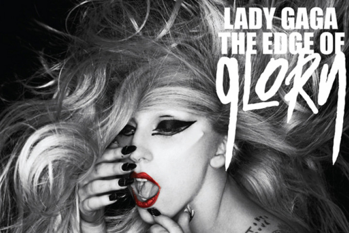 Edge Of Glory Pop24