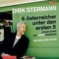Dirk Stermann, Sechs Österreicher unter den ersten Fünf