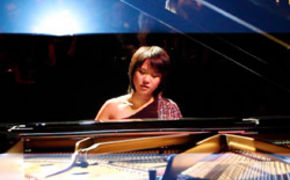 Yuja Wang, Rock 'n' Roll