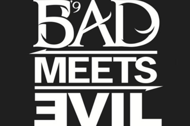 Bad Meets Evil 2011