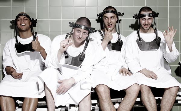 K.I.Z, Urlaub fürs Gehirn Album Angebot
