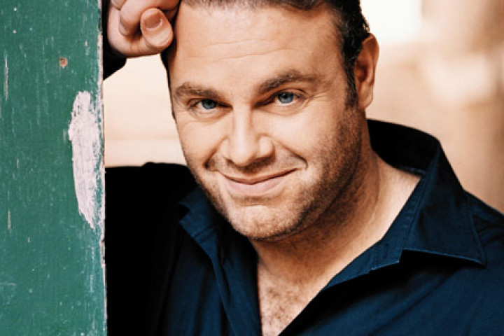 Joseph Calleja © Decca / Mathias Bothor