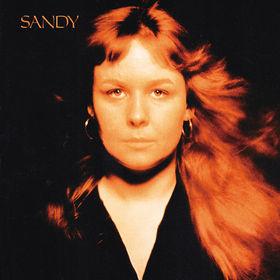 Sandy Denny, Sandy, 00600753376331