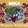 Mika, Happy Ending, 00602517491434
