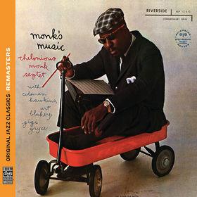 Original Jazz Classics Remasters, Monk's Music [Original Jazz Classics Remasters], 00888072326897