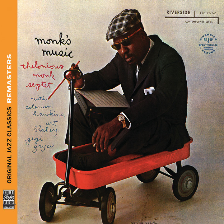 Monk's Music [Original Jazz Classics Remasters]