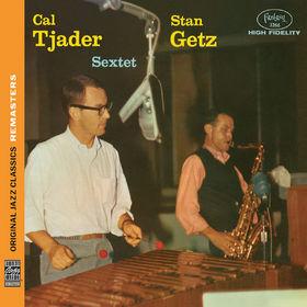 Original Jazz Classics Remasters, Stan Getz/Cal Tjader Sextet [Original Jazz Classics Remasters], 00888072326903