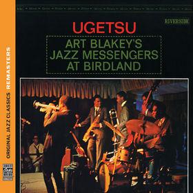 Original Jazz Classics Remasters, Ugetsu [Original Jazz Classics Remasters], 00888072326927