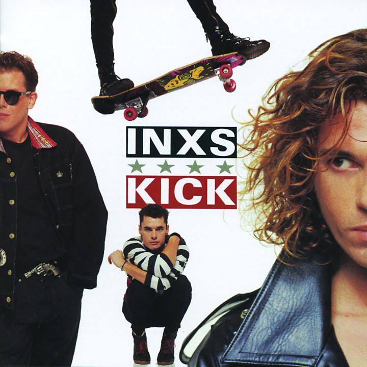 Kick 2011 Remaster