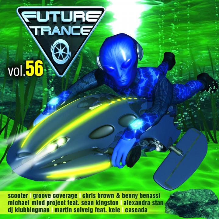 Future Trance Vol. 56