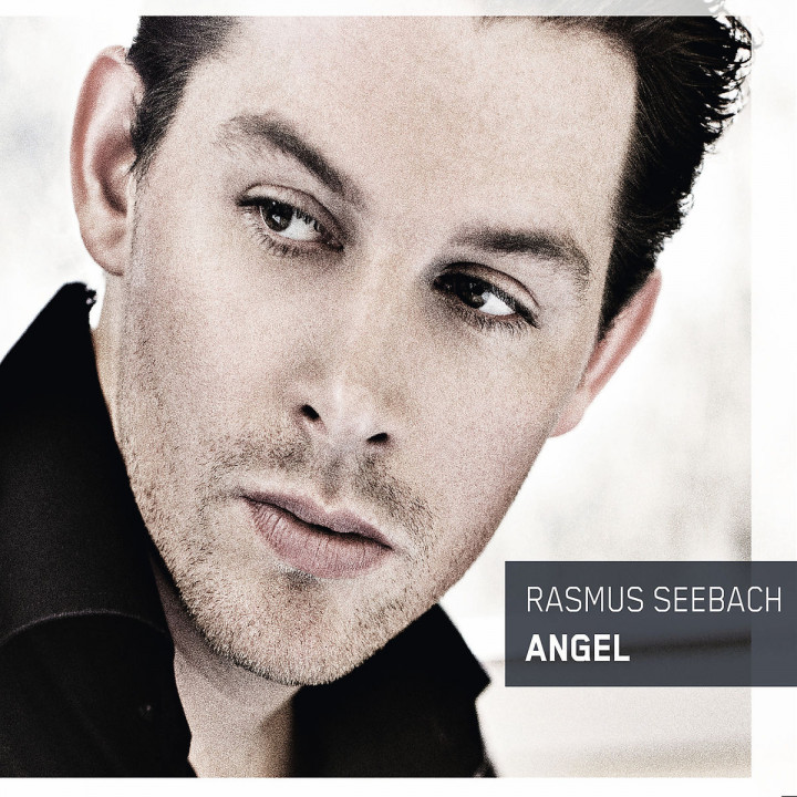 Angel (2-Track): Seebach, Rasmus