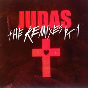 Lady Gaga, Judas. The Remixes Pt. I, 00602527745923
