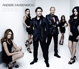 Anders | Fahrenkrog, Gigolo (2-Track), 00602527692098