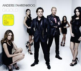 Anders | Fahrenkrog, Gigolo (Deluxe Edition), 00602527727714