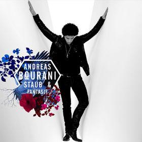 Andreas Bourani, Staub und Fantasie, 00602527722771