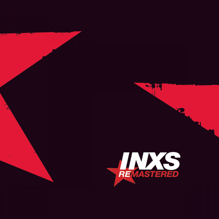 INXS Remasters Collection Boxset: INXS