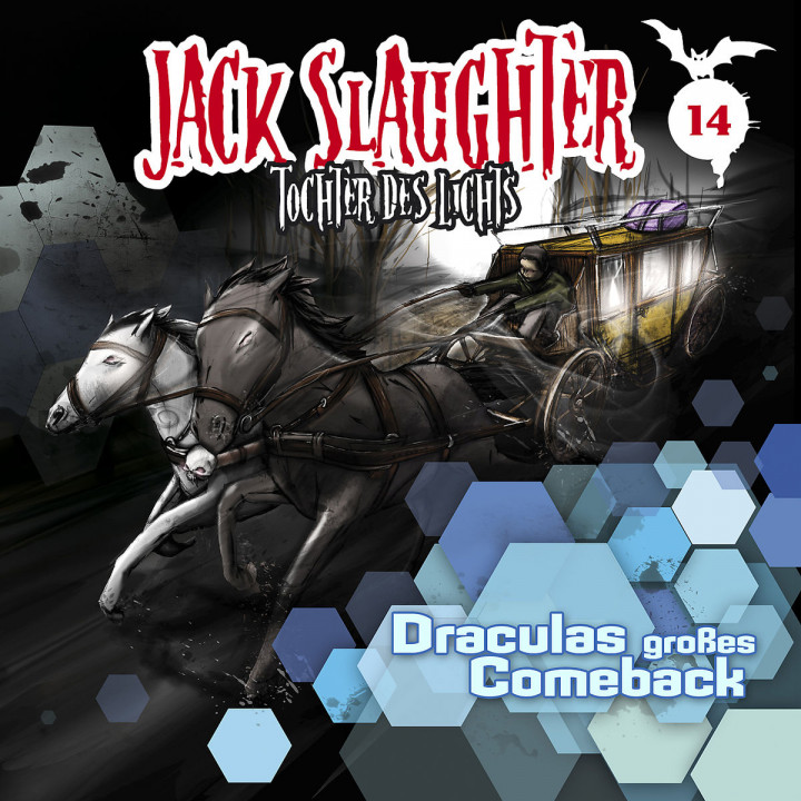 Jack Slaughter 14