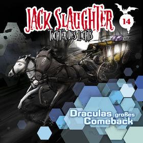Jack Slaughter, 14: Draculas großes Comeback, 00602527615875