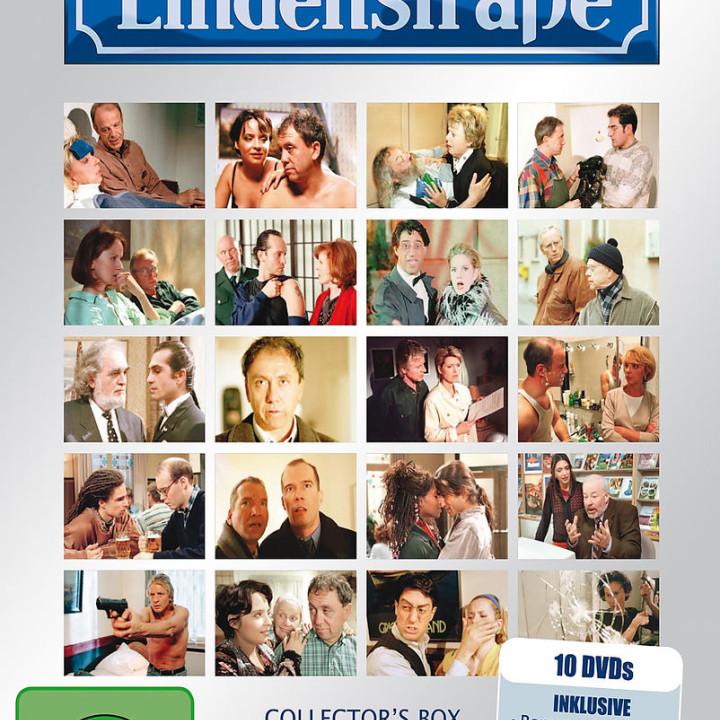 Lindenstraße Collector's Box Vol.14 - Das 14. Jahr: Lindenstraße