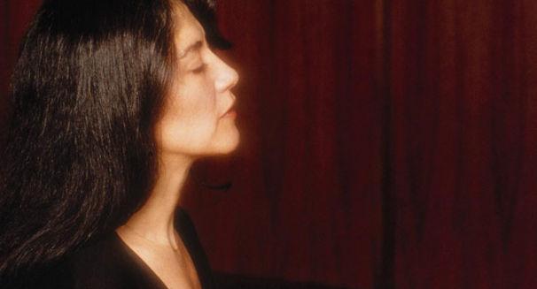 Martha Argerich, Ganz große Kunst - The Art of Martha Argerich