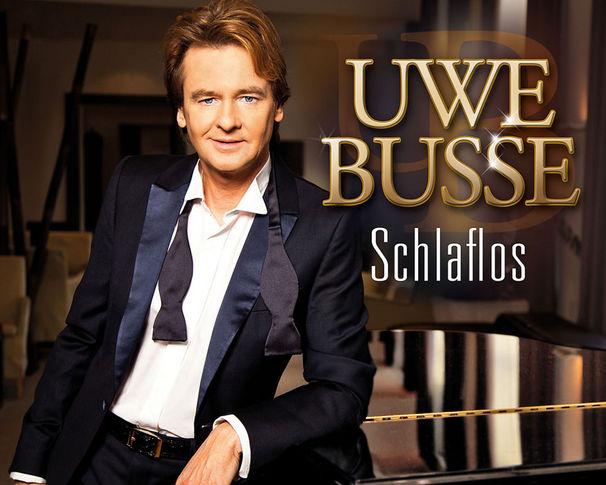 Uwe Busse, Das neue Album Schlaflos