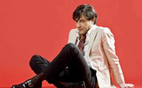 Nicola Conte, Jazz-Revoluzzer bringt die Liebe live nach Deutschland