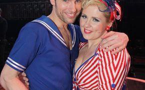 Maite Kelly, Maite Kelly tanzt sich in die Herzen Deutschlands und gewinnt Let's Dance