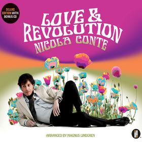 Nicola Conte, Love & Revolution - Deluxe Ed., 00602527687100