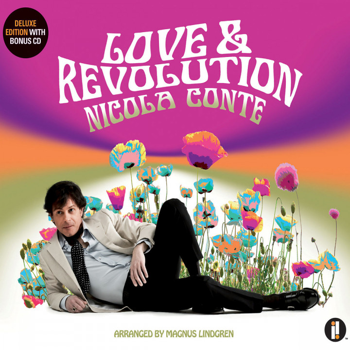 Love & Revolution - Deluxe Ed.