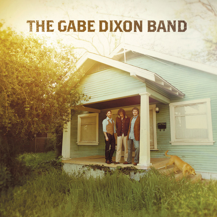 The Gabe Dixon Band: Gabe Dixon Band,The