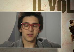 Il Volo, Trailer zum Album ''Il Volo''