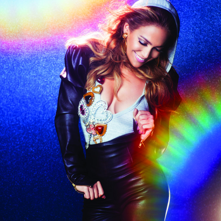 Jennifer Lopez Pressefoto 5/2011