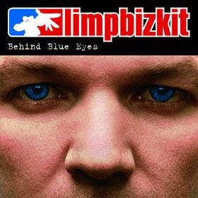 Limp Bizkit, Behind Blue Eyes, 00602498147450
