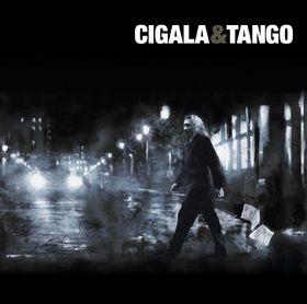 Diego el Cigala, Cigala & Tango, 00028947797166