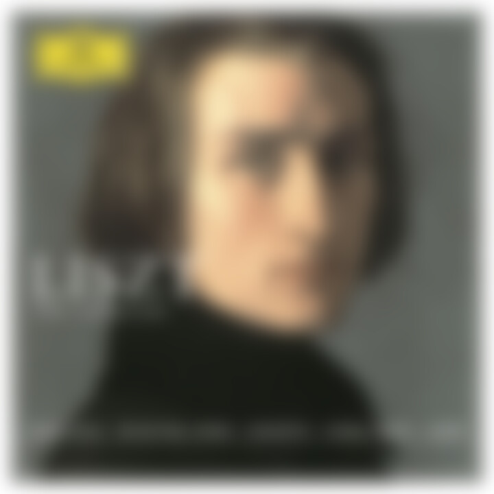 The Liszt Collection (Ltd. Edition)