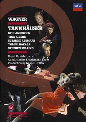 Stig Anderson, Richard Wagner: Tannhäuser, 00044007433904