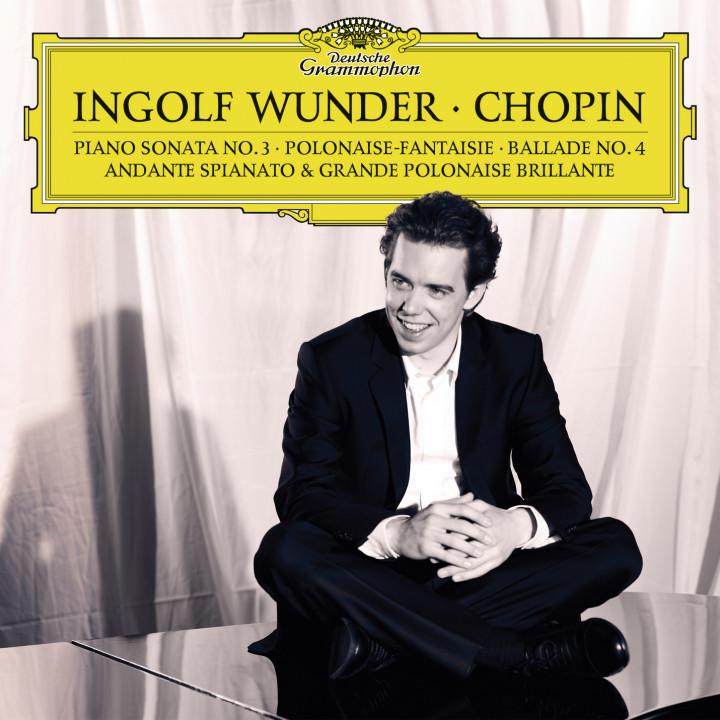 Ingolf Wunder - Chopin Recital