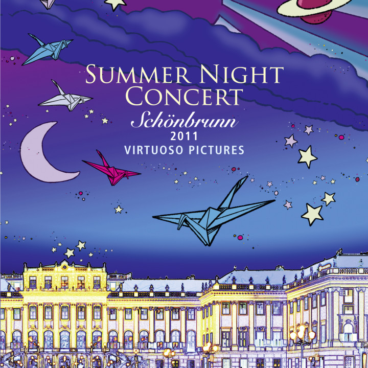 Sommernachtskonzert Schönbrunn 2011