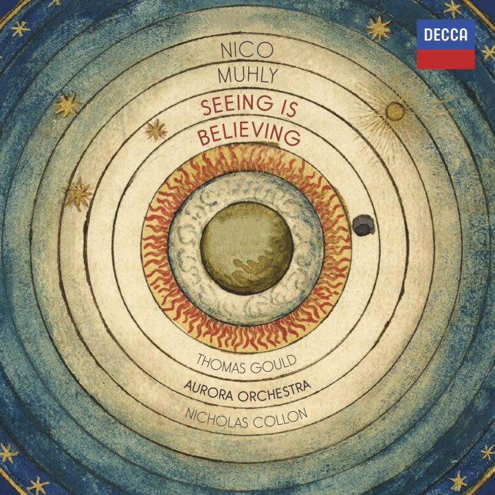 Nico Muhly - Seeing is Believing
