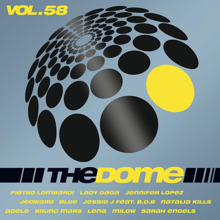 The Dome Vol. 58