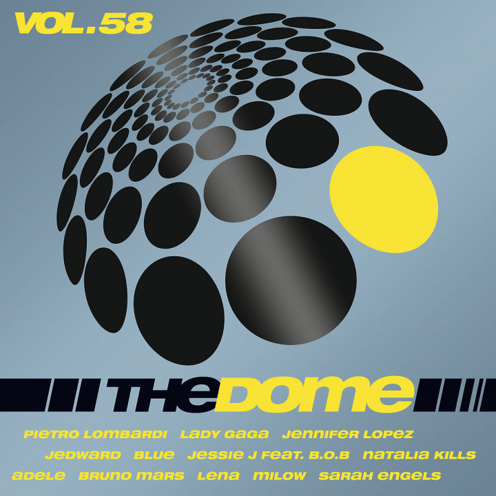 The Dome Vol. 58