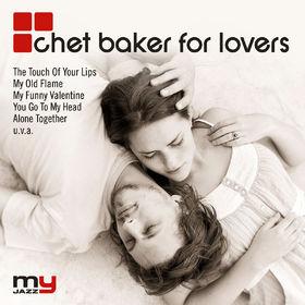 My Jazz, Chet Baker For Lovers, 00600753346617
