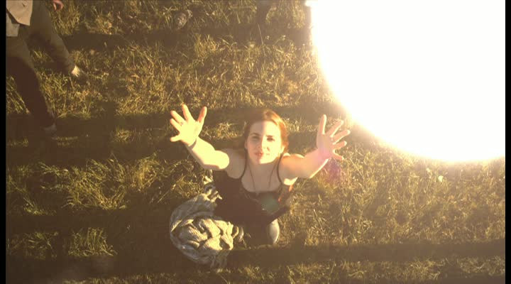 Set My World On Fire