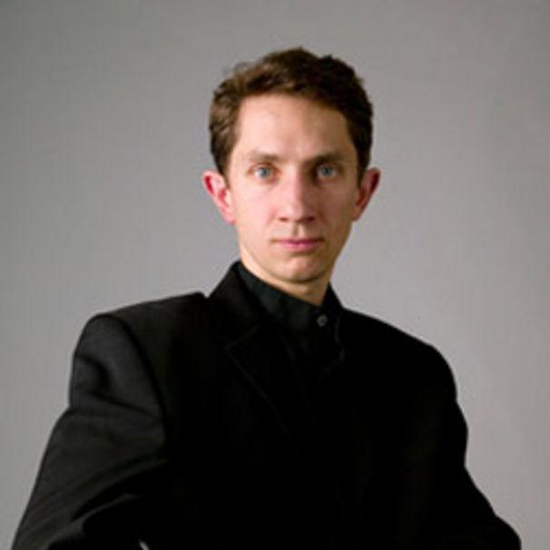 Konzert-Tipp: Robert Hollingworth in Halle