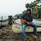 Eddie Vedder, Eddie Vedder Pressefoto 3/2011