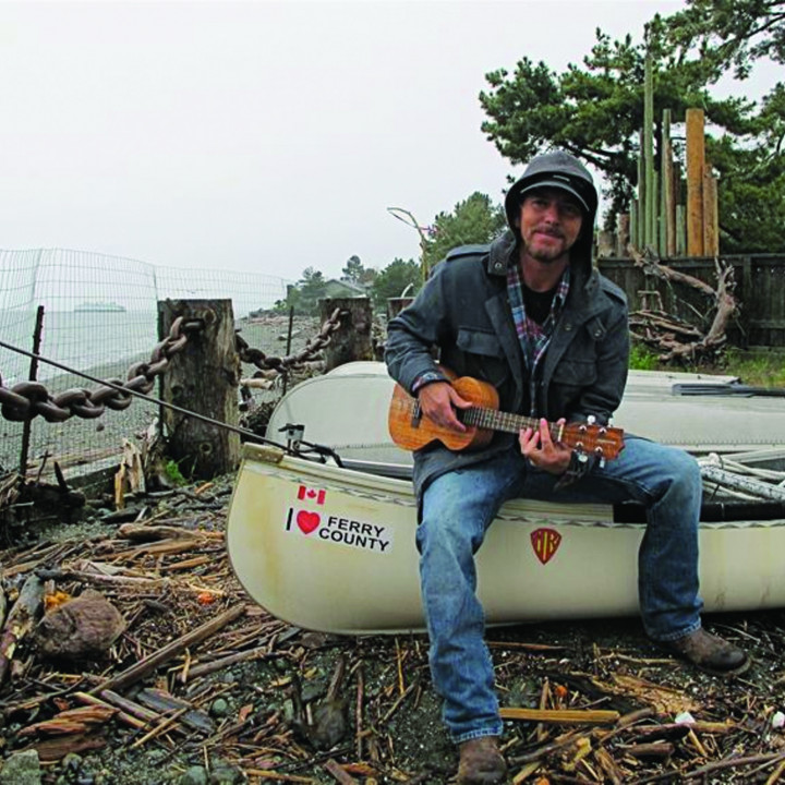 Eddie Vedder Pressefoto 3/2011
