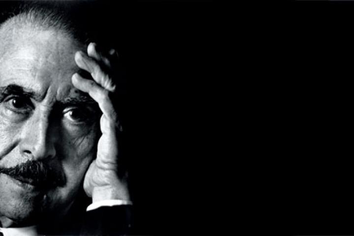 Claudio Arrau © Decca / UMG
