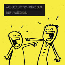 Bugge Wesseltoft, Duo, 00602527704197